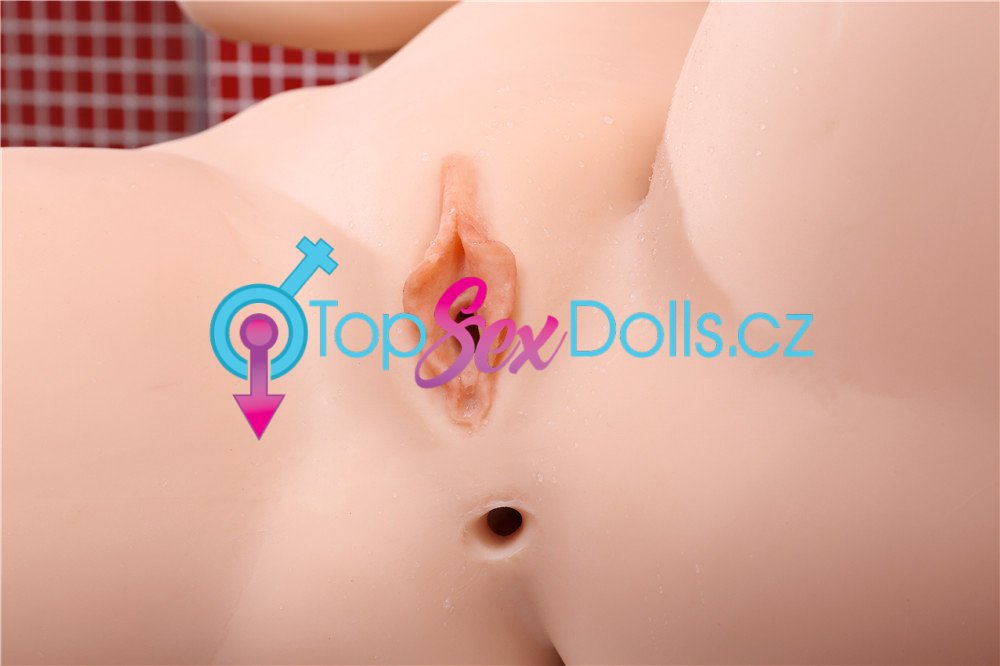 Love Doll Leona 160 cm / H-Cup - OR Doll