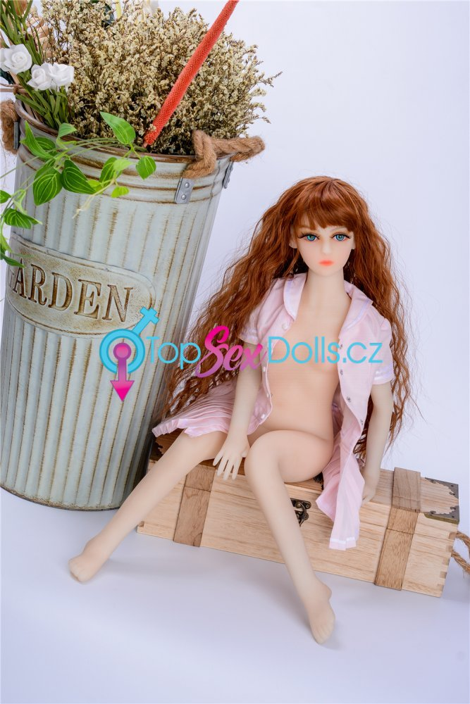 Love Doll Molly 63 cm / A-Cup - Irontech Doll