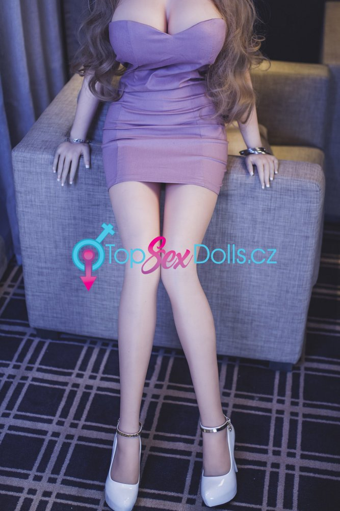Love Doll Hazel 163 cm / H-Cup - JY Doll