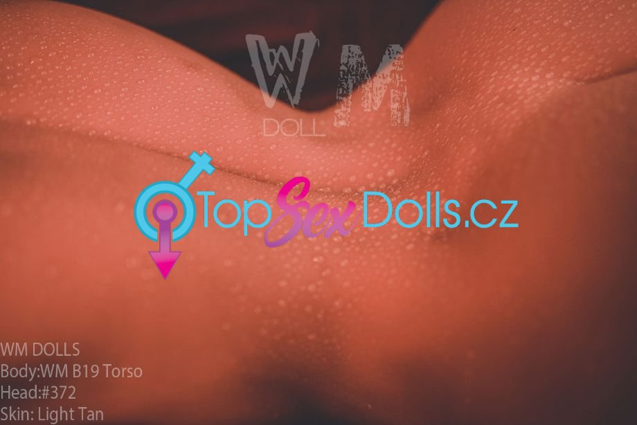 Torzo Sex Doll B19 / #372A Lea / H-Cup - WM Dolls