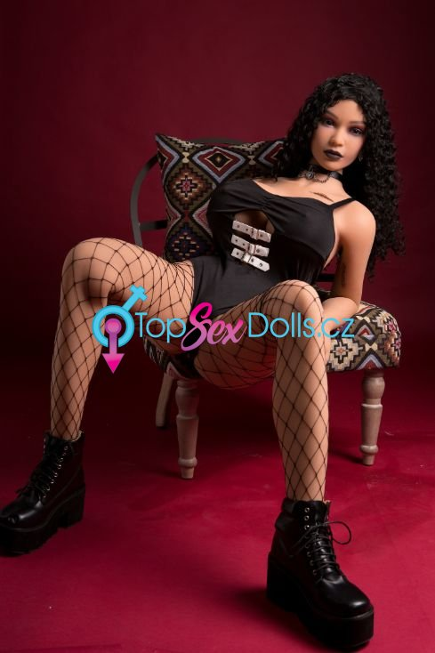 Love Doll Estelle 170 cm / H-Cup / Fit - Aifei Dolls