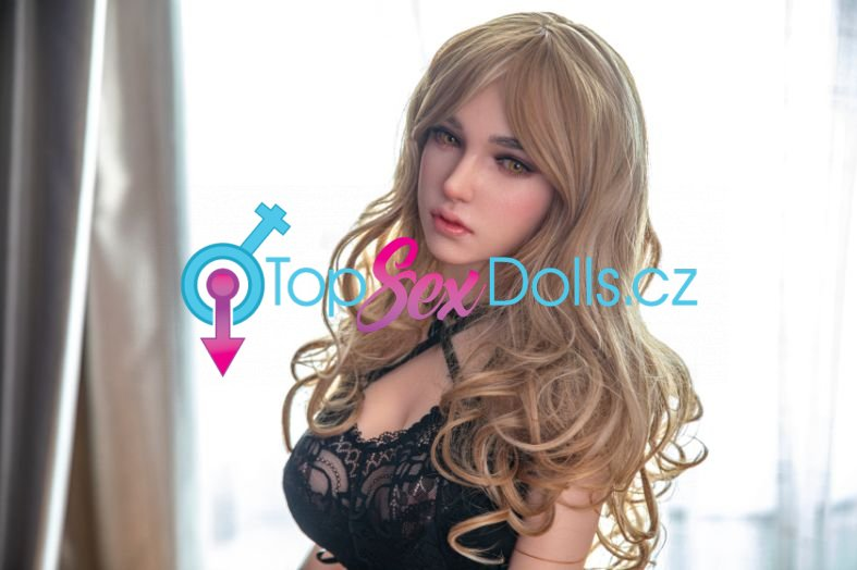 Silicone Love Doll S31A Chris 160 cm / D-Cup - Sino-doll