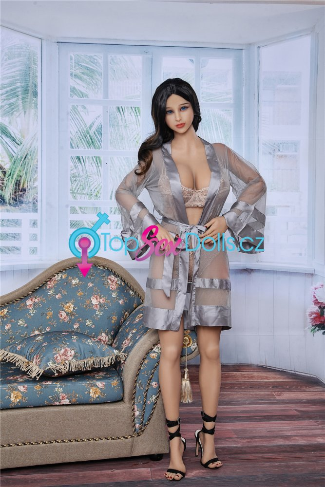 Love Doll Miki 163 cm Plus / G-Cup - Irontech Doll