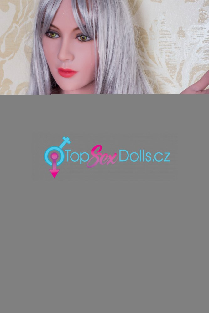 Love Doll #15 Sydney 167 cm / N-Cup / Natural - WM Dolls