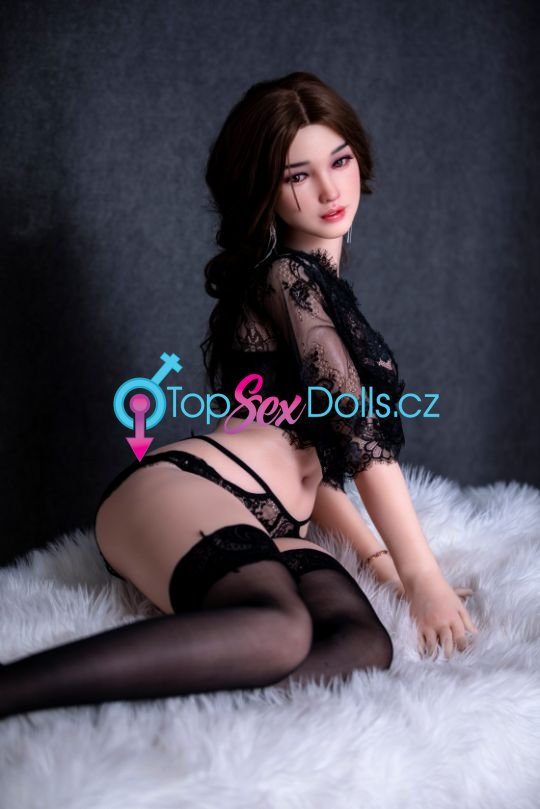 Silicone Love Doll S33B Linyanyan 162 cm / E-Cup - Sino-doll