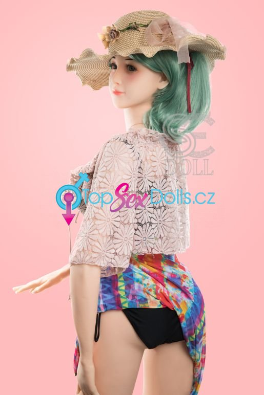Love Doll SED001 Phoebe 163 cm / E-Cup - SEDOLL