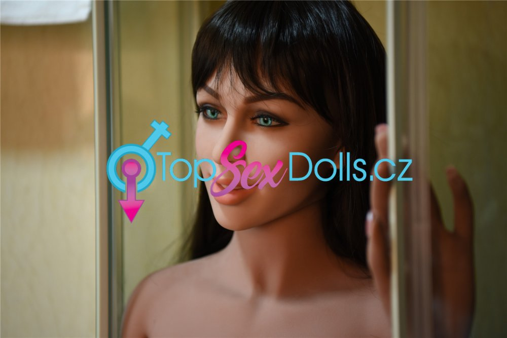 Love Doll 156 cm / H-Cup Elva - OR Doll