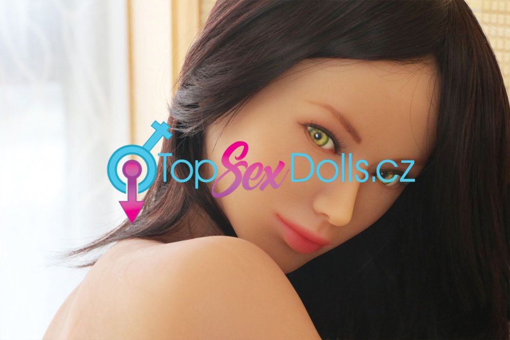 Love doll Bibi 165 cm - Doll Forever