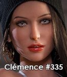 #335 Clemence