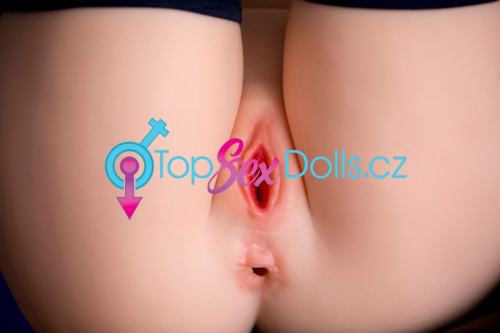 Silicone Love Doll S30 Linyin 158 cm / A-Cup - Sino-doll
