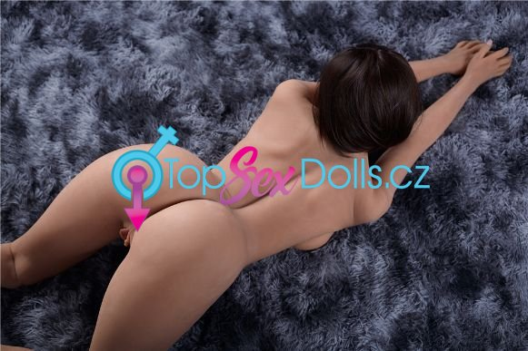 Love Doll Natalia 159 cm / D-Cup - Irontech Doll