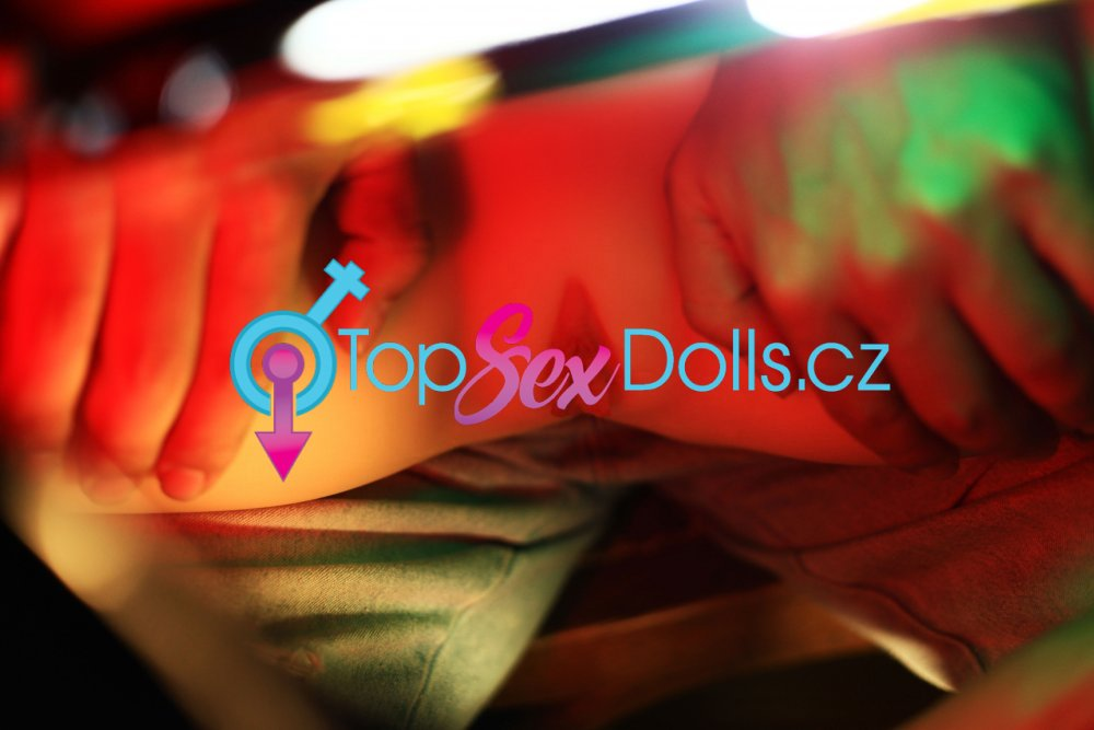 Love Doll Phoebe 148 cm / D-Cup - Climax Doll