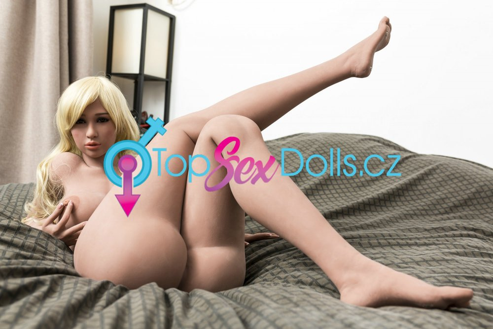 Love Doll Jane 165 cm / E-Cup - YL Doll
