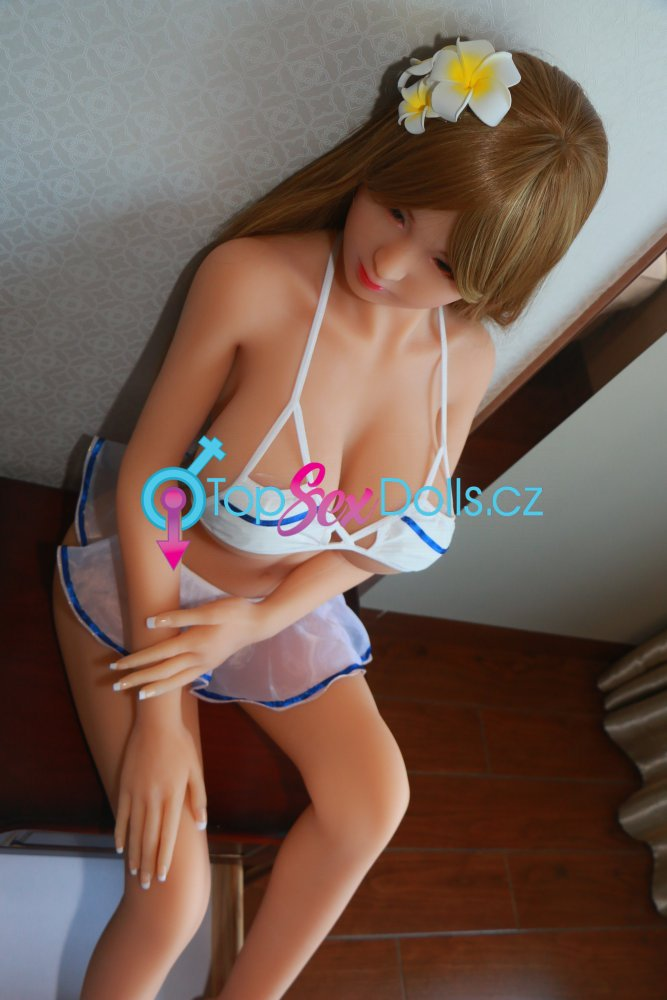 Love Doll 158 cm / H-Cup / Head 17  - SM Doll