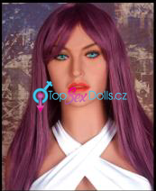 Extra wigs for YL Doll