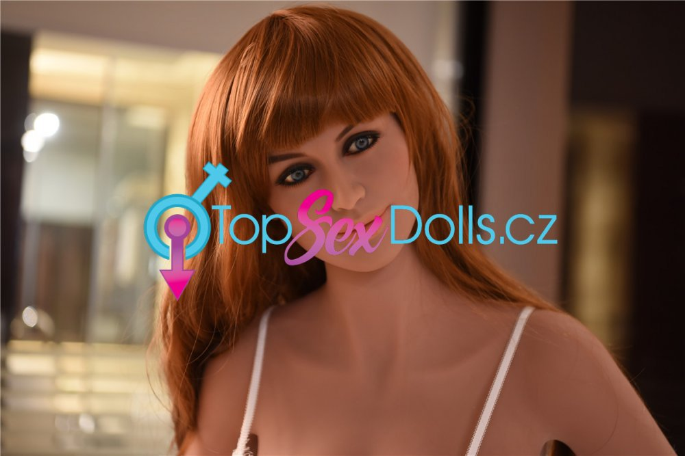 Love Doll Pearl 160 cm / H-Cup - OR Doll