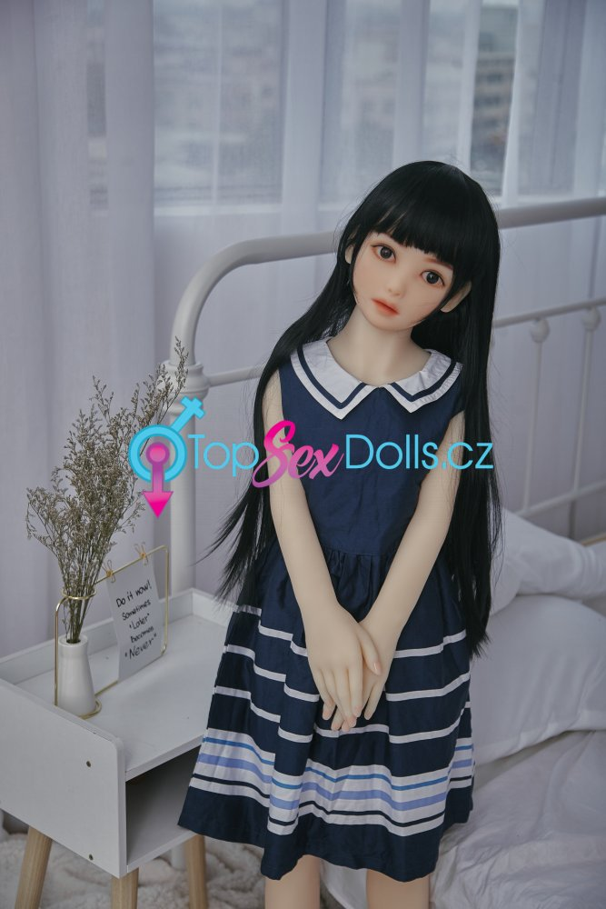 Love Doll Tina-2 132 cm / A-Cup - Irontech Doll