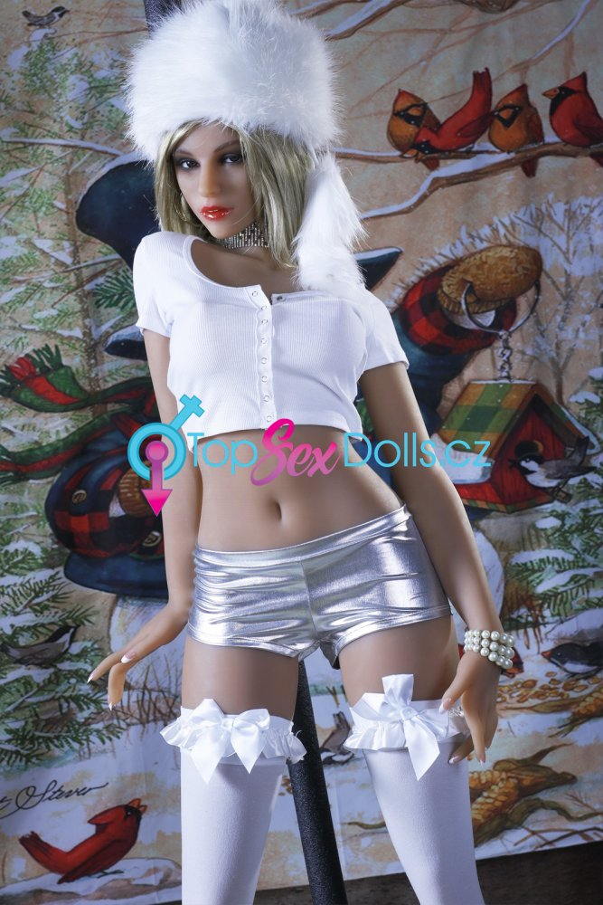 Love doll Victoria Fit 155 cm - Doll Forever