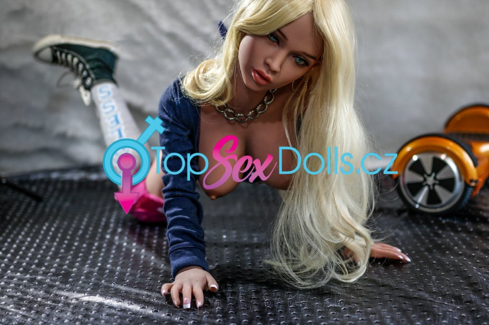 Love Doll Kylie-3 Fit 128 cm / G-Cup - YL Doll