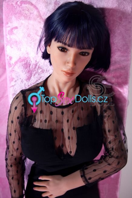 Love Doll SED032 Vanessa 167 cm / E-Cup - SEDOLL