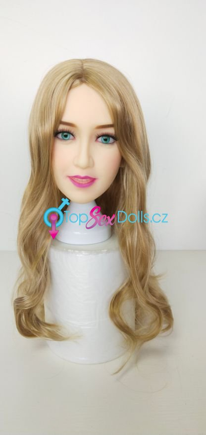 Extra wigs for Jarliet Doll
