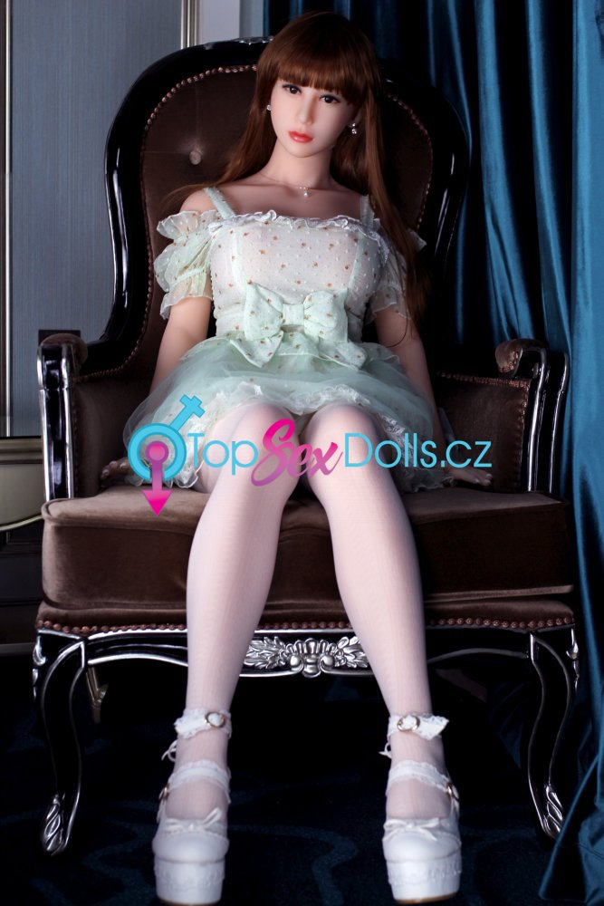 Love Doll #111 Ambre 161 cm / G-Cup / Tan / W15 - WM Dolls