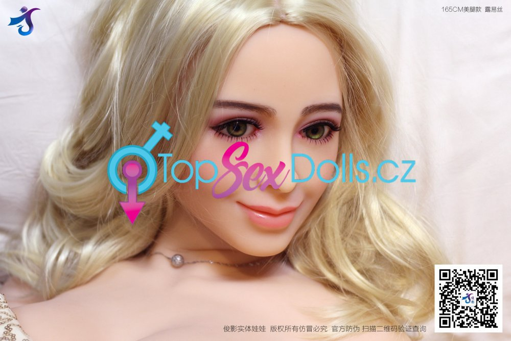 Love Doll Louise 165 cm / F-Cup - JY Doll