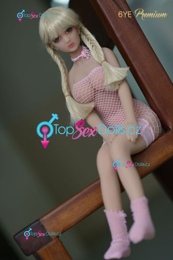 Mini Sex Doll 65 cm / M4 - 6YE Amor Doll