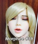 #39 Morphie - Closed eyes