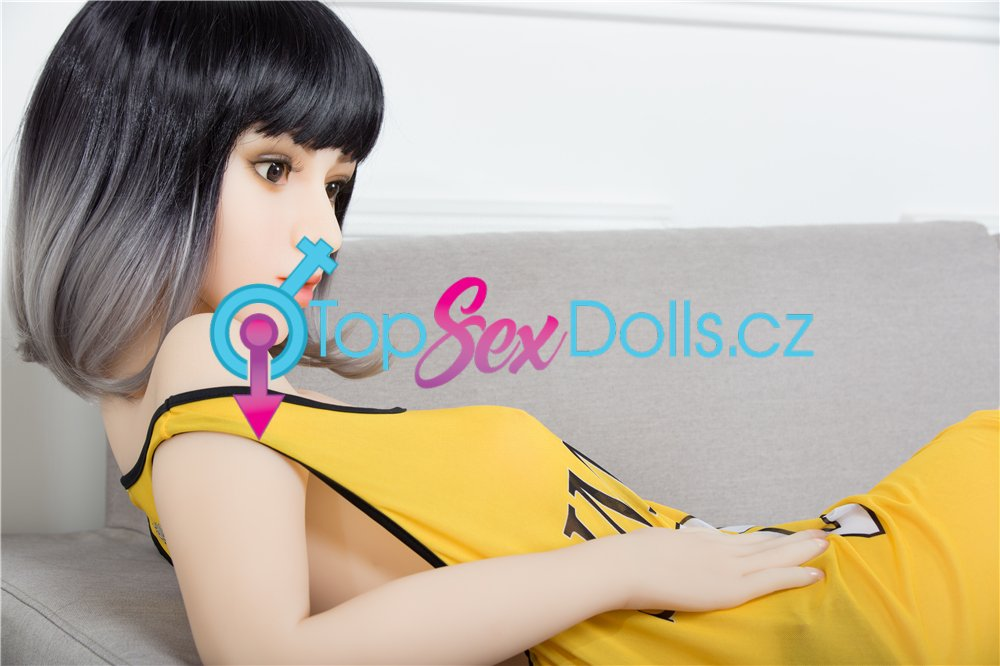 Love Doll Alisa 142 cm / B-Cup - Irontech Doll