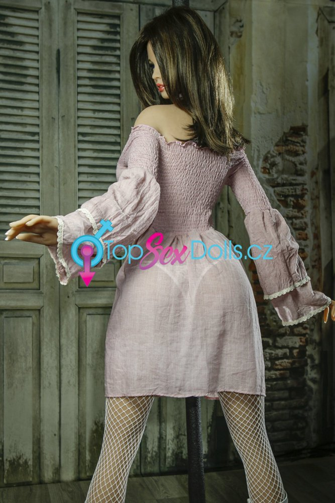 Love Doll Hedy 170 cm / H-Cup - JY Doll
