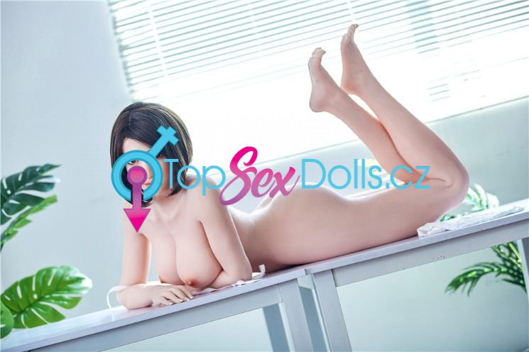 Love Doll Mika 169 cm / E-Cup - Irontech Doll