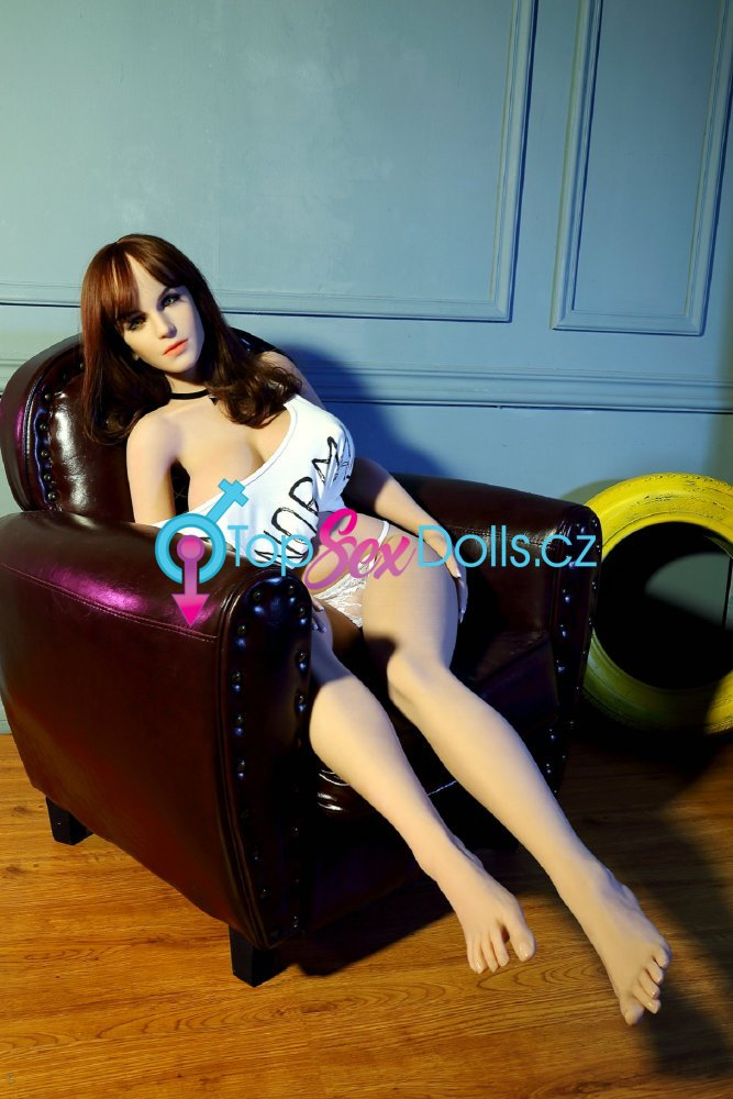 Love Doll Leslie 148 cm / E-Cup - YL Doll