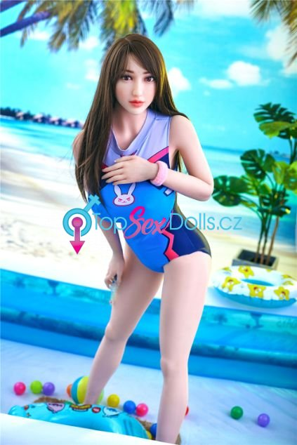 Love Doll Mika 163 cm / G-Cup Plus - Irontech Doll