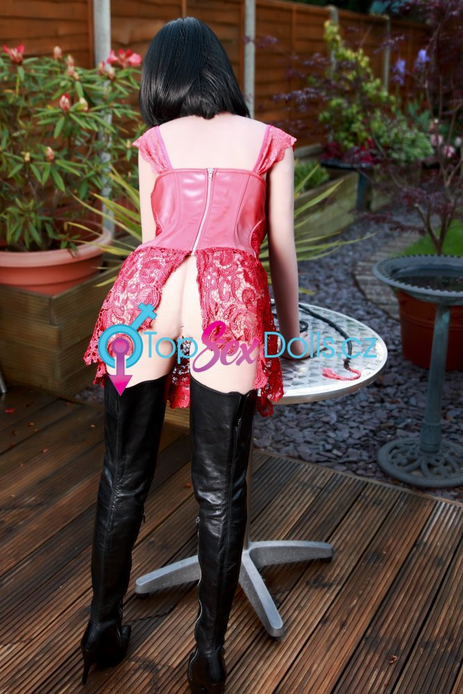 Love Doll 163 cm / F-Cup / Head 48  - SM Doll