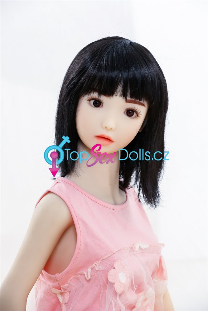 Love Doll Tina-1 132 cm / A-Cup - Irontech Doll