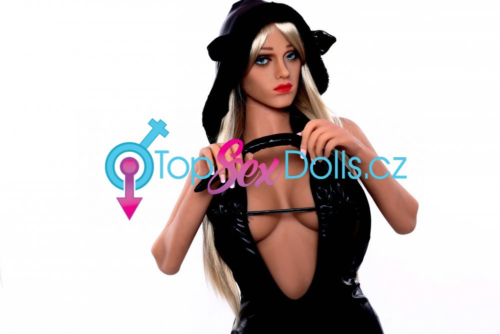 Love Doll Gloria 165 cm / F-Cup - Climax Doll