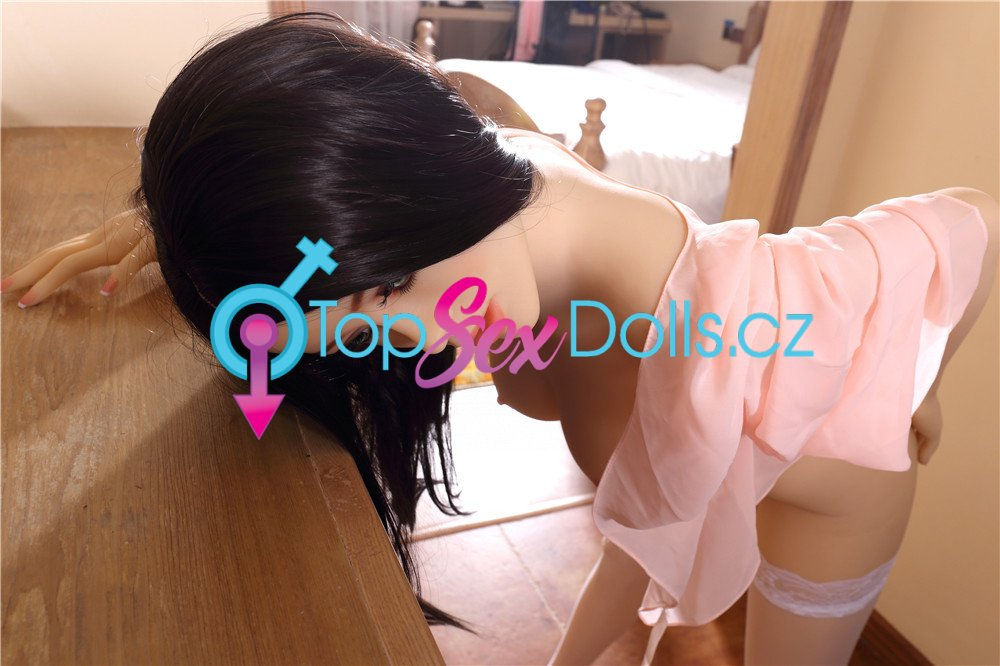 Love Doll 156 cm / B-Cup Jamie - OR Doll