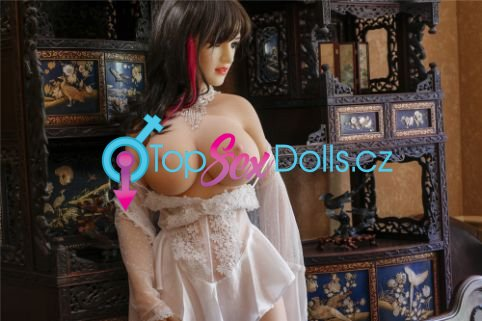 Love Doll AI Robot Emma 170 cm / H-Cup - AS Doll