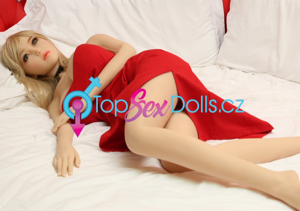 Love Doll 160 cm G-Cup Head 16-1 - 6YE Doll