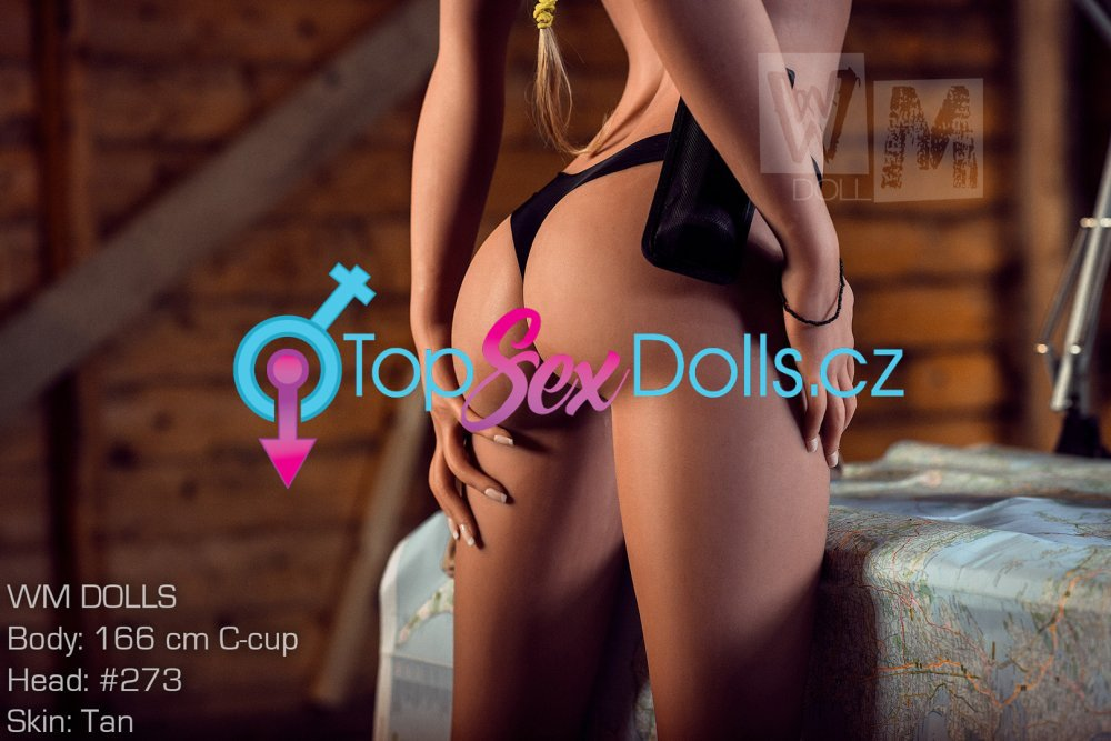 Love Doll #273B Soraya 166 cm / C-Cup  - WM Dolls