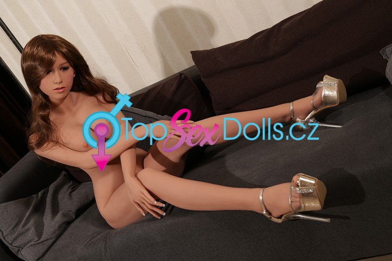 Love Doll 156 cm / E-Cup Cherry - OR Doll