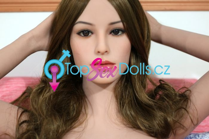 Torzo Sex Doll B9 / #126B Karine / H-Cup - WM Dolls