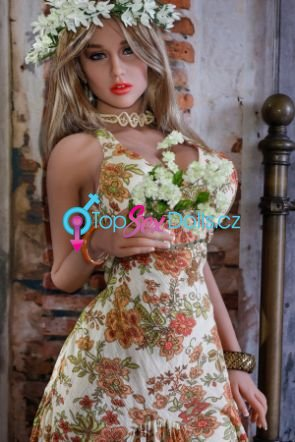 Love Doll Verna 170 cm / H-Cup - AS Doll