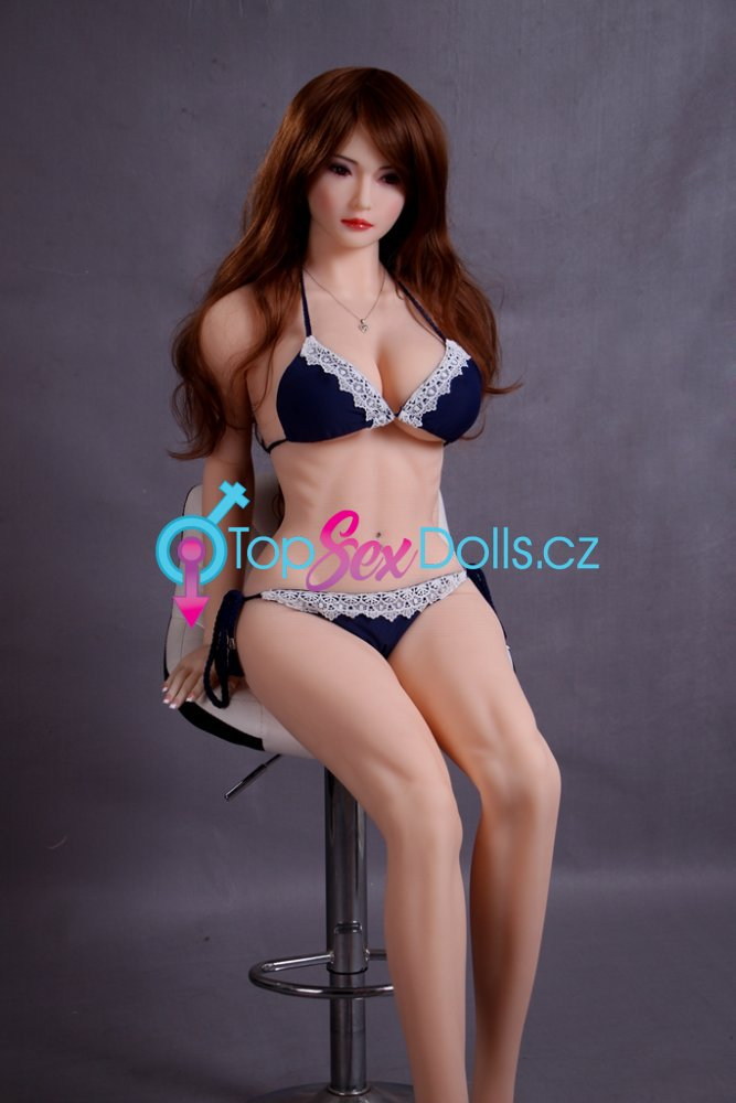 Love Doll Jocelyn 168 cm / F-Cup / Fit - Aifei Dolls
