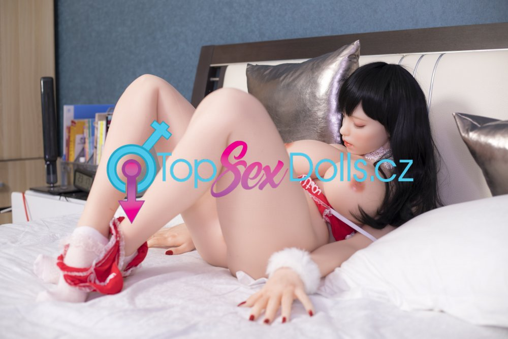 Silicone Love Doll S23 Yuyin 155 cm / H-Cup - Sino-doll