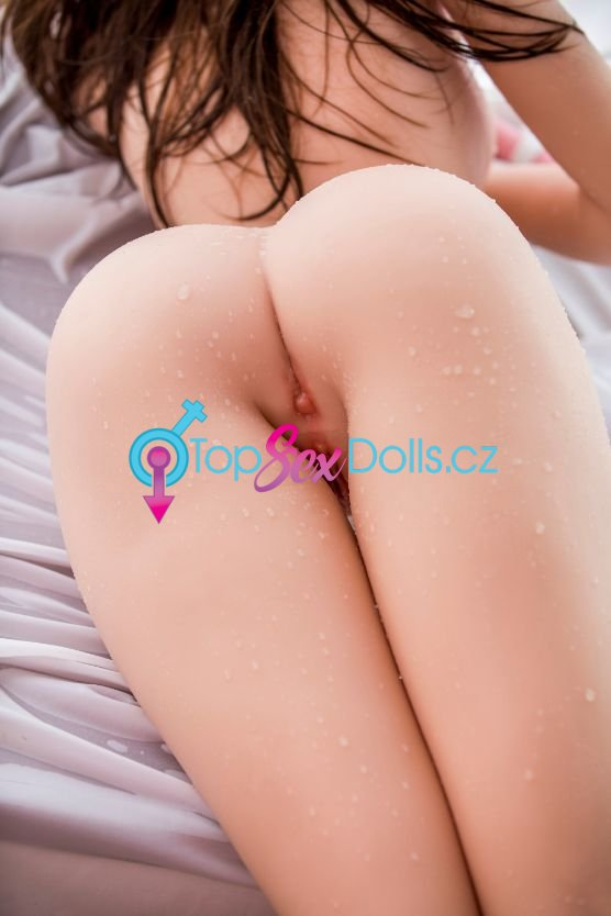 Silicone Love Doll S29 JinYing 158 cm / A-Cup - Sino-doll