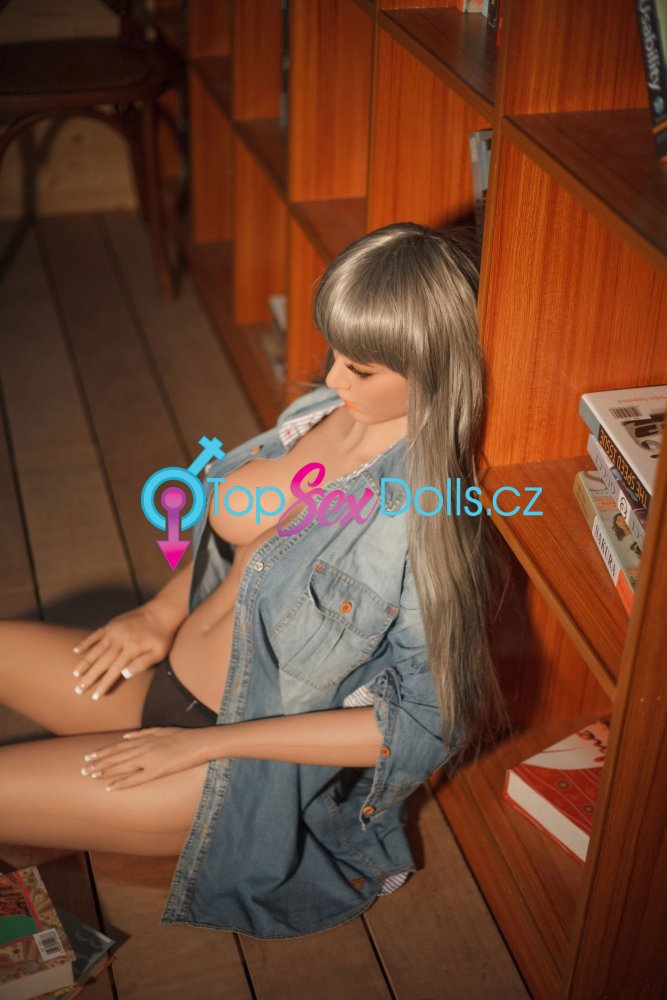 Love Doll Selina 165 cm / F-Cup - Climax Doll