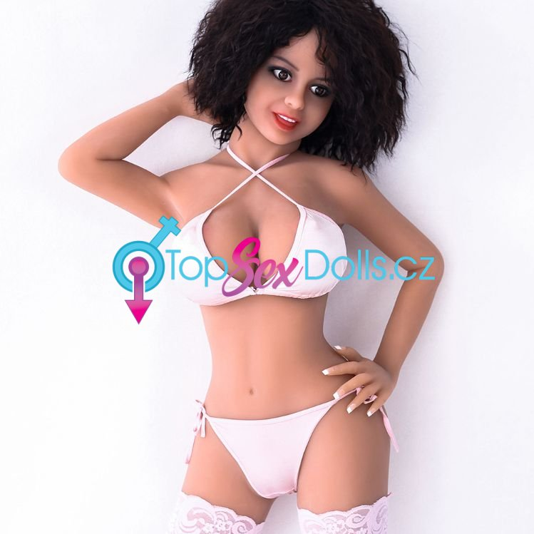 Love Doll #11A Ray 140 cm / H-Cup - HR Doll