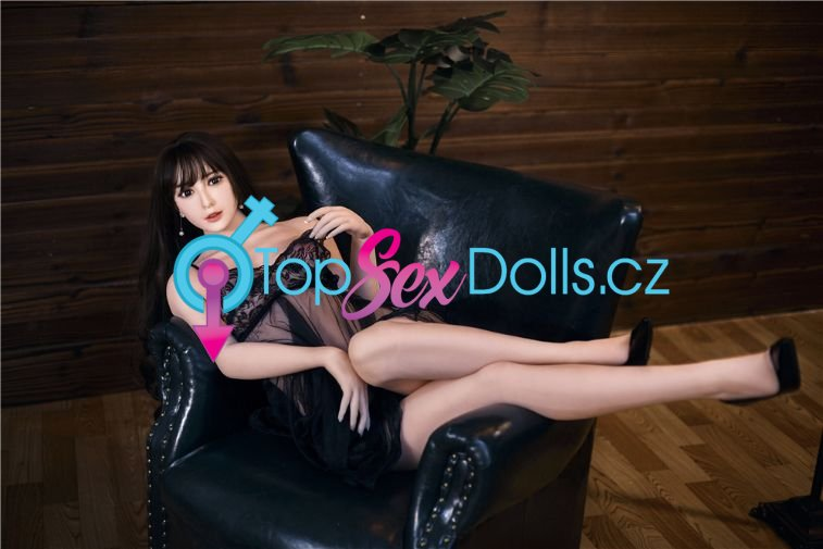 Love Doll Natalie 163 cm / B-Cup - Irontech Doll